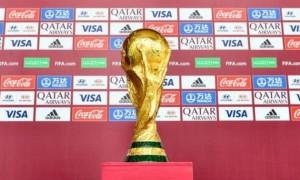 Збірна України отримала суперників у кваліфікації ЧС-2022