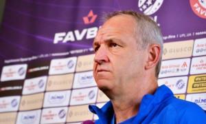 УПЛ визначила найкращого тренера першого туру