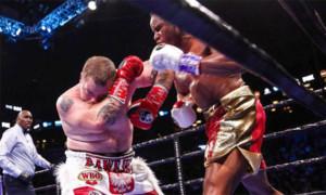 Непереможений кубинський боксер хоче битися з Усиком за вакантний пояс WBO