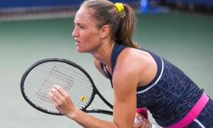 Бондаренко пробилась у чвертьфінал турніру в Страсбурзі