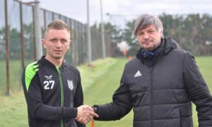 Голодюк забив дебютний гол в Угорщині