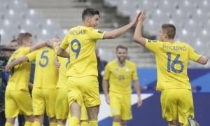 Сидорчук та Шапаренко вийдуть у стартовому складі України на матч з Австрією