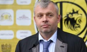 Президент Руху виступив проти перенесення матчів УПЛ
