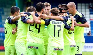 Чехія готова до відновлення чемпіонату - оприлюднена офіційна дата