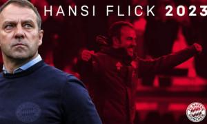 Баварія підписала повноцінний контракт з Фліком