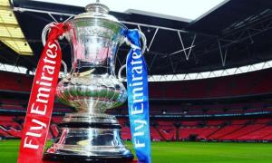 Манчестер Сіті без Зінченка розгромив Фулгем в Кубку Англії