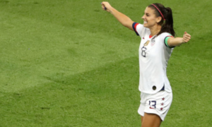 Американки виграли чемпіонат світу