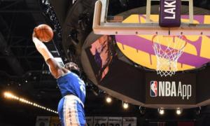 Леброн набрав 35 тис очок у НБА