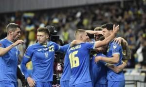 Забарний: Збірна України заслуговувала перемогти Францію