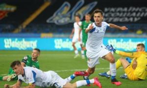 Комітет арбітрів УАФ вказав на правильне скасування голу Шепелєва