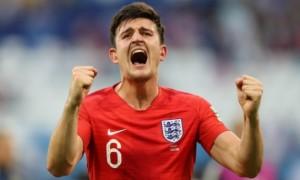 Магвайр цього літа стане гравцем Манчестер Сіті