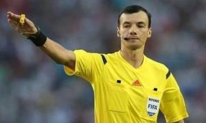 Українські арбітри працюватимуть на матчах відбору Євро-2020