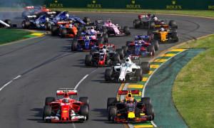 Формула-1 може втратити 4 команди
