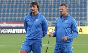 Шовковський не покинув збірну України через участь у виборах до Київради