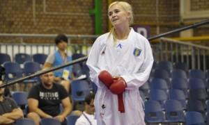 Серьогіна здобула золото Європейських ігор