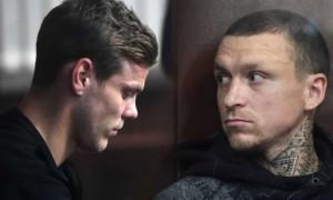 Кокоріна та Мамаєва засудили до ув'язнення