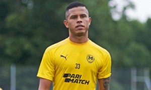 Марлісон забив видовищний гол у ворота Маріуполя
