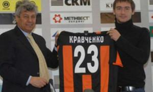 Кравченко: У мені Луческу побачив конкуренцію для бразильців