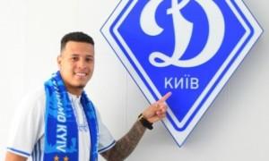 Динамо підтвердило оренду Сідклея у Корінтіанс