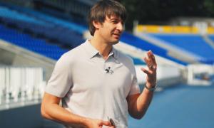 Шовковський: Чемпіони світу U-20 знаходяться в списку кандидатів в збірну