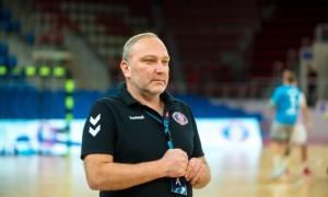 Мотор звільнив головного тренера після прикрої поразки у Лізі чемпіонів