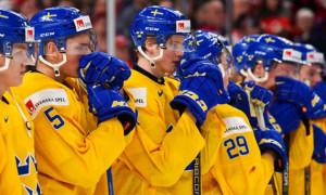 Гравцеві збірної Швеції погрожували в соцмережах після поразки