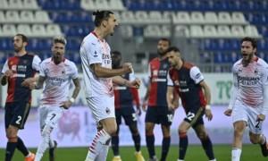 Кальярі - Мілан 0:2. Огляд матчу
