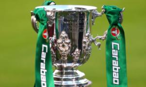Визначились пари півфіналу Кубка англійської ліги