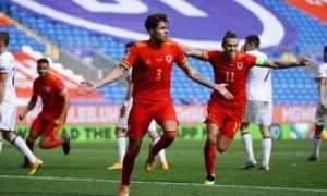 Уельс – Болгарія 1:0. Огляд матчу