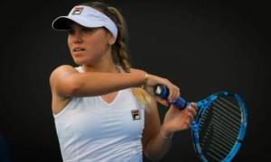 WTA оголосила найкращих тенісисток минулого сезону