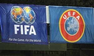 FIFA і UEFA не підтвердили відсторонення Росії від ЧС-2022