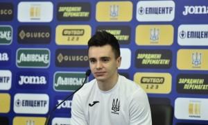 Шапаренко оцінив збірну Швеції