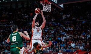 Іспанія у фантастичному півфіналі ЧС з двома овертаймами перемогла Австралію