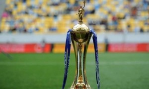 Рух переграв Миколаїв та вийшов до 1/8 фіналу Кубку України