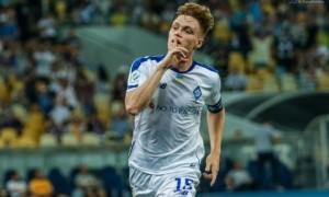 У 2019 Динамо пропонували 15 млн євро за Циганкова