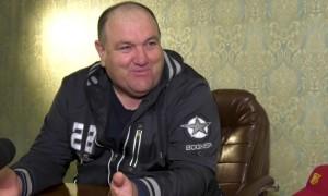 Поворознюк: Я хотів зняти команду з розіграшу Кубка України
