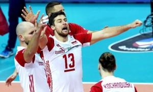 Польща виграла бронзу чемпіонату Європи з волейболу