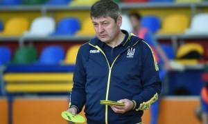 Збірна України обіграла Угорщину у товариському матчі