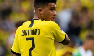 Боруссія відмовилась продавати Санчо Манчестер Юнайтед за 98 млн євро