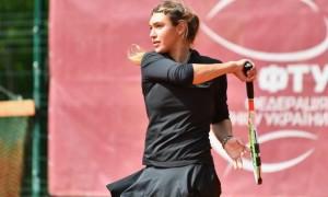 Закарлюк обіграла Кіченок на турнірі UTF Ladies Invitational