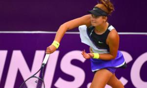 Завацька розгромно програла у півфіналі турніру WTA у Ташкенті