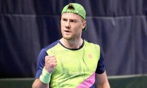 Рейтинг ATP: Марченко і Стаховський зберегли позиції