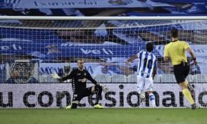 Реал Сосьєдад – Осасуна 1:1. Огляд матчу