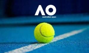 На початку Australian Open турнір зможуть відвідувати до 30 тисяч глядачів щодня