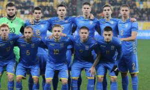 Молодіжна збірна України зіграла внічию із Азербайджаном
