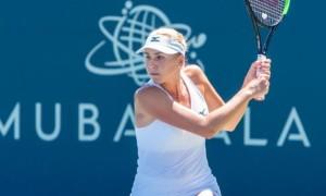 Кіченок перемогла у першому колі парного розряду Australian Open