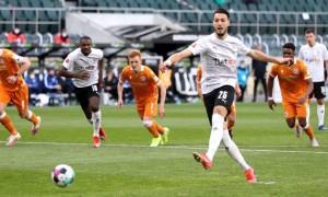 Боруссія розгромила Армінію у 31 турі Бундесліги