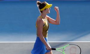 Став відомий розклад українських тенісисток на Олімпіаді в Токіо