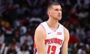 Михайлюк візьме участь у зірковому вікенді НБА