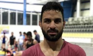 В Ірані стратили чемпіона з греко-римської боротьби